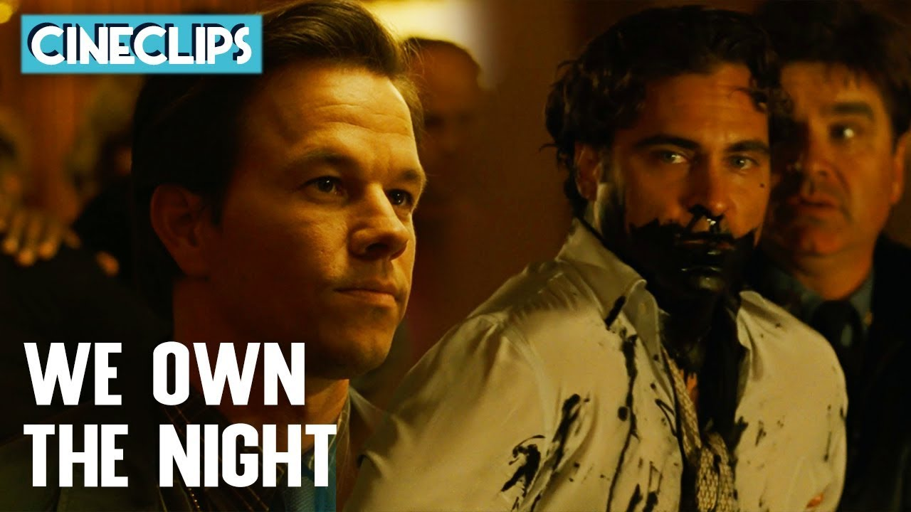 Download Raid At El Caribe   We Own The Night   CineClips