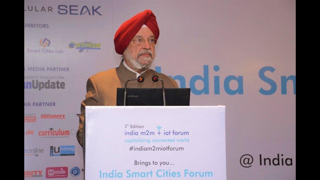 india m2m + iot forum | 2019 |
