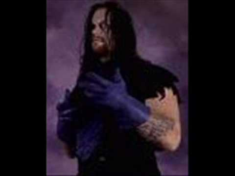 WWF Undertaker Theme 19941997