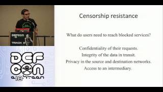 Def Con 18 - Lai, Appelbaum, And Oberheide - The Power Of Chinese Security