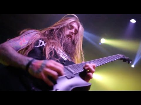 SUICIDE SILENCE - Inherit The Crown (OFFICIAL VIDEO)
