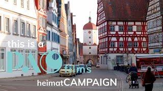 Gemeinsam für Oettingen - Go Local, Go Oettingen!