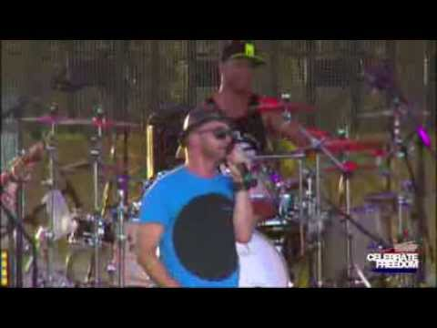 "Toby Mac Performs ""Lose My Soul"" Featuring Mandisa At 94.9 KLTY's Celebrate Freedom® 23"