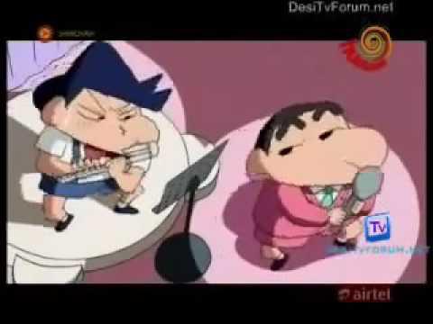 Shinchan song