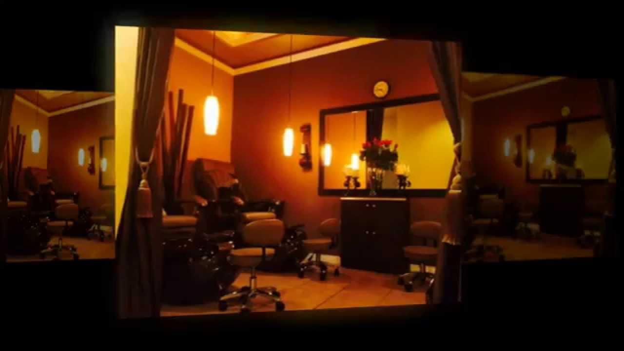 Escape Nails And Spa In Richmond Va 23226 619 Youtube