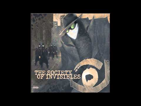 """The Society of the Invisibles - """"Dial M For Murder"""" [Official Audio]"""