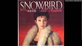 3rdアルバム「Snowbird」より.