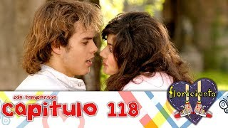 Download lagu Floricienta Capitulo 118 Temporada 2 MP3