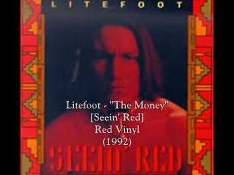 """Litefoot - """"The Money"""" (OOP)"""