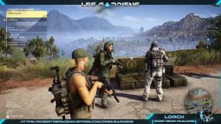 [BETA] Tourisme militarisé en Bolivie (chasse à l'ours brun ^^). Tom Clancy's Ghost Recon: Wildlands thumbnail