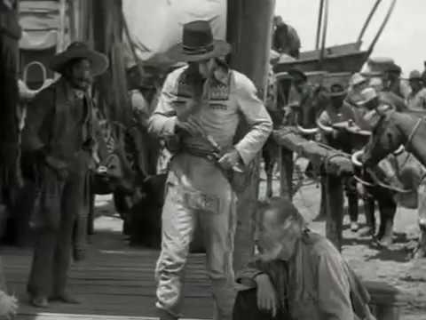 LA GRAN JORNADA 1930 JOHN WAYNE PELICULAS COMPLETAS  ESPAÑOL