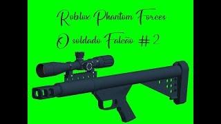 ROBLOX: Phantom Forces: Der Soldier Hawk #2