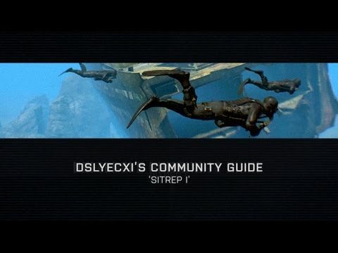 Arma 3 - Community Guide: SITREP I