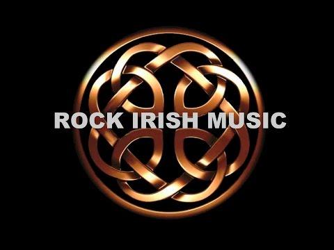 IRISH MUSIC | ROCK VERSION | TOSS THE FEATHERS