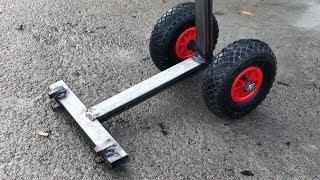 NEW Genius Homemade Invention