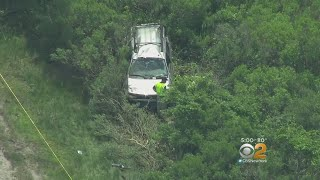 3 Teens Dead In Crash On Meadowbrook Parkway