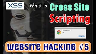 [HINDI] What is Cross Site Scripting? | Hacking Websites with JavaScript? | XSS Types and Threats