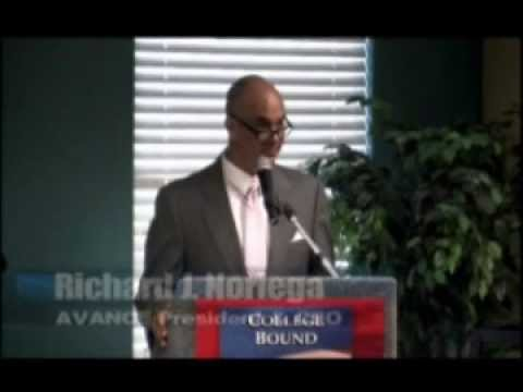 AVANCE News Conf July 10, 2012