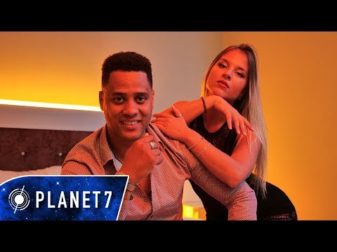 Papy Edson - Player (Official Video UHD 4K)