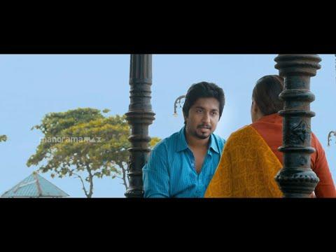 Giri Returns! Marana Mass Scene | Ohm Shanthi Oshaana Malayalam Movie | Scene 3 | ManoramaMAX
