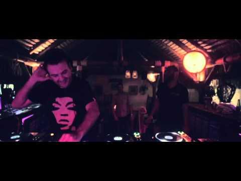 Kiko Navarro | Dino Mfu | Bolivar Beach Bar ▲ Fullmoon Party ▲ Wed 01 July 2015