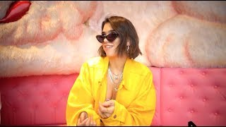 dua lipa diaries 009 kawaii cafe japan may 2018