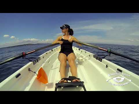 Whitehall Spirit® Rowboats - Rowing, Sailing & Sculling