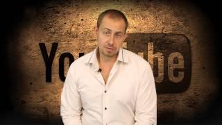 Как создать тему для канала на youtube. Видео-урок от Дмитрия Комарова!