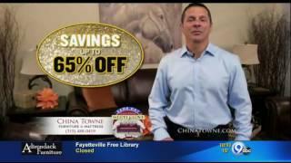 Panther Mountain: Caroline's Story on WSYR-TV