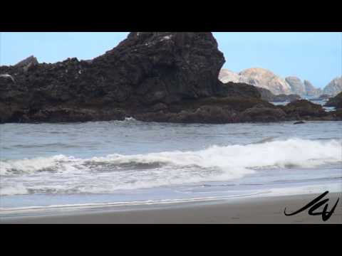 Oregon Coast by Brookings -  Best of USA Travel -  YouTube