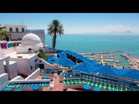 Green Rooftop Party Sessions Mix 028 Tunis Tunisia 2016