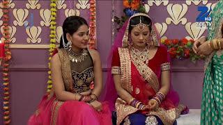 Service Wali Bahu - Hindi Serial - Episode 45 - April 15, 2015 - Zee Tv Serial - Webisode