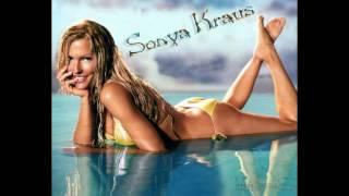 Sonya Kraus German Model Hot