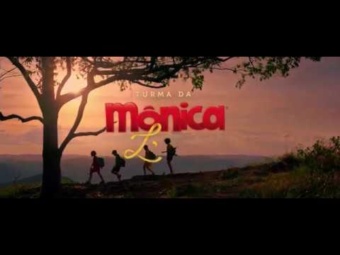 Turma da Mônica Laços - O Filme | Teaser 1 Oficial