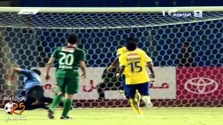 vuclip الإتفاق 1 - 3 النصر | دوري زين - أهداف المباراة