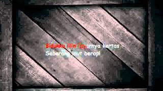 Karaoke Siti Nurhaliza - Cindai Versi Koplo [Tanpa Vokal]
