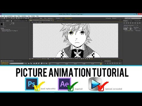 Picture Animation Tutorial