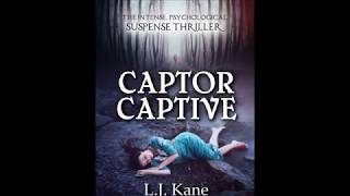 CAPTOR CAPTIVE - BOOK TRAILER