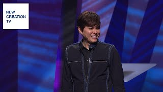 Joseph Prince - Gib mir den Berg! I New Creation TV Deutsch