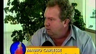 Mauro Carlesse (PV) em entrevista para o Bom dia Tocantins 06/08