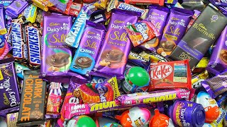 So many Lot's of Candies