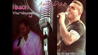 Hrach Vardanyan-Amr Diab-Ne Oul Eh 2015