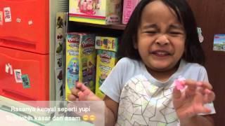 Zara membuat Jelly Jepang MP3