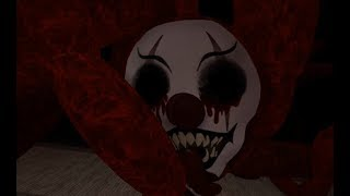 Jolly's Carnival - Roblox Horror Game