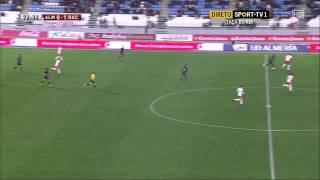 Sport TV 1 HDAlmería x Racing Santander