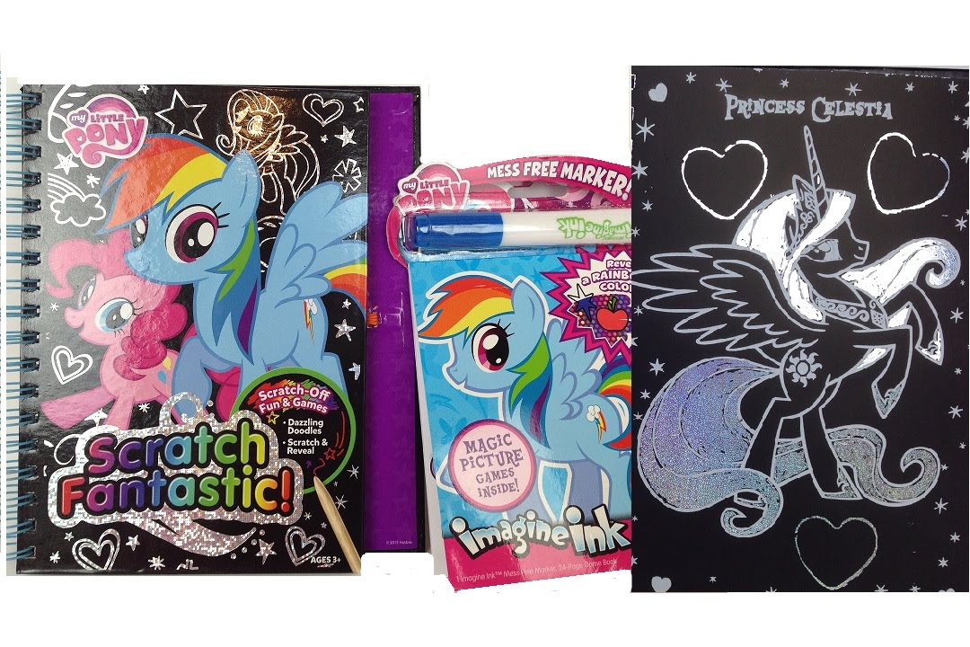 MyFunnyToys   My Little Pony Blind Bags 12 Май Литл Пони Пакетики .