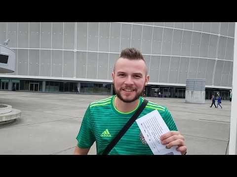 Śląsk Wrocław - 16 Stadionów Ekstraklasy #4