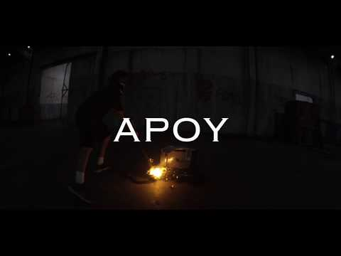 Abra ft. Shanti Dope - Apoy (Official Music Video)
