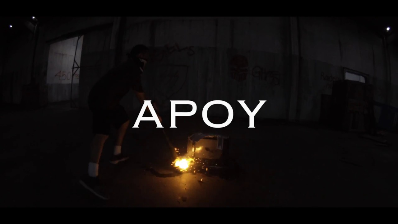 Abra ft. Shanti Dope - Apoy (Official Music Video) #1