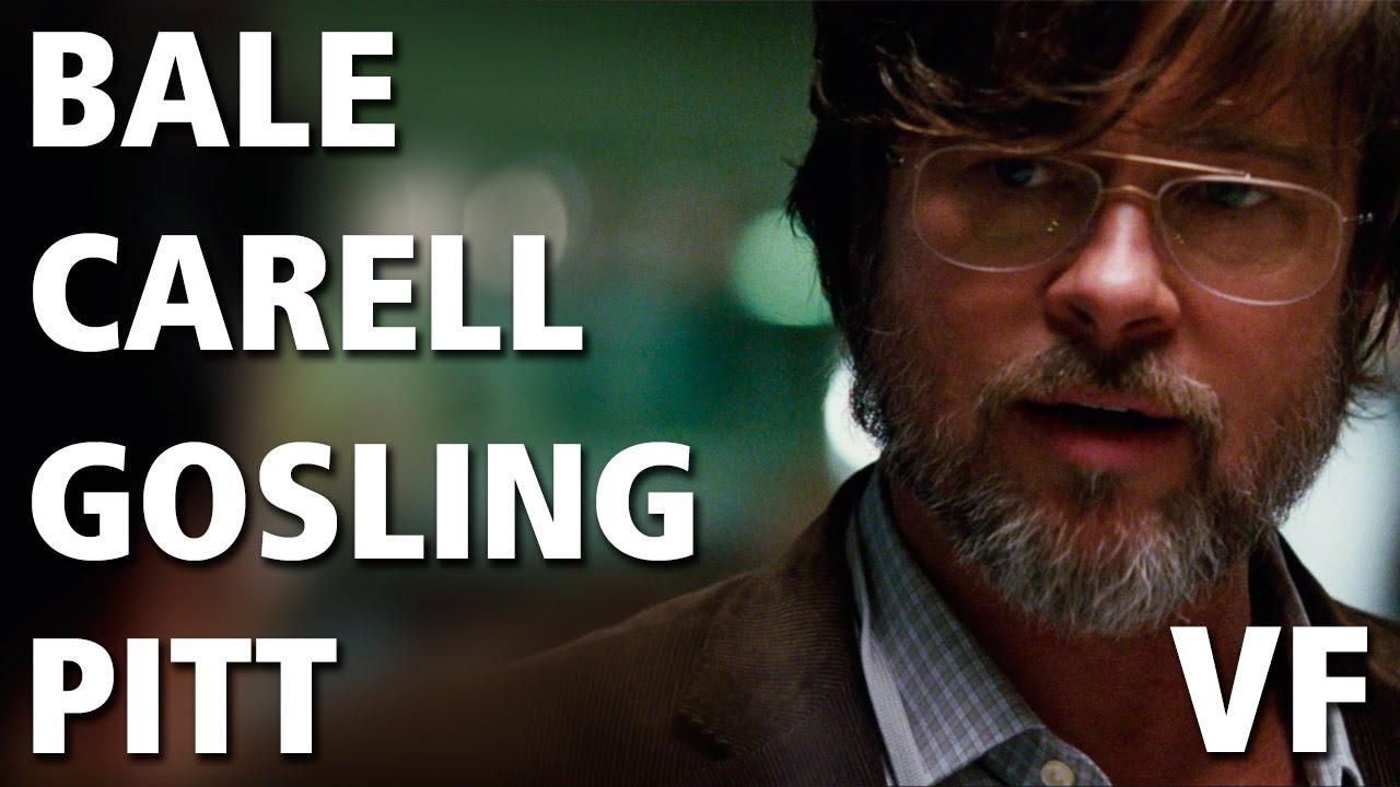 THE BIG SHORT : Le Casse du Siècle - Bande-annonce officielle (VF) [au cinéma le 23 décembre 2015]